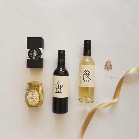 Arany és fekete 2.0 - bor, chutney, méz